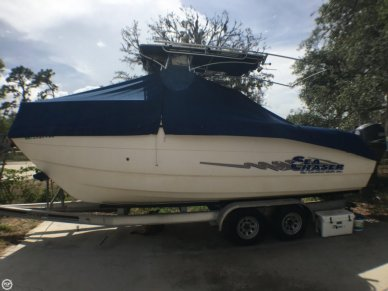 Sea Chaser CAT 230, 23', for sale - $20,750