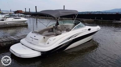 Sea Ray 240 Sundeck, 24', for sale - $19,950