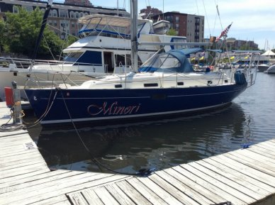 Beneteau Oceanis 36 CC, 36, for sale - $64,900