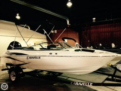 Caravelle 19 EBO, 19', for sale - $23,000
