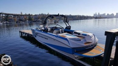Correct Craft Super Air Nautique G25, 27', for sale - $119,700