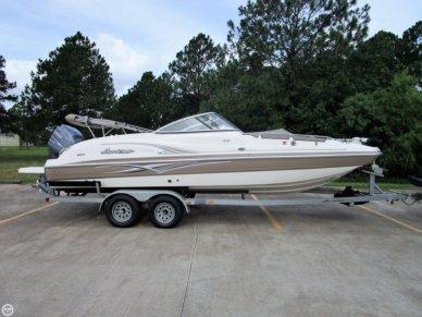 Hurricane 237 SunDeck, 23', for sale - $29,700