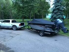 Covered For Towing