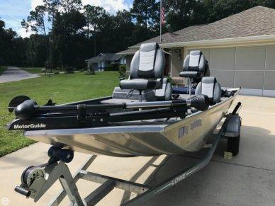 Lowe Stryker 16, 16', for sale - $14,500