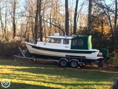 C-Dory 22 Cruiser, 22', for sale - $33,500