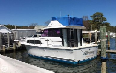 Owens 31, 31', for sale - $15,000