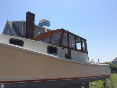 Holland 32, 32', for sale - $39,900