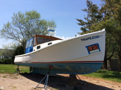Holland 32, 32', for sale - $60,000