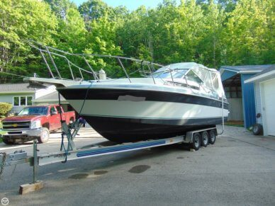 Wellcraft Monte Carlo 2800, 27', for sale
