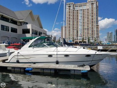 Maxum 3300 SCR, 35', for sale - $45,000