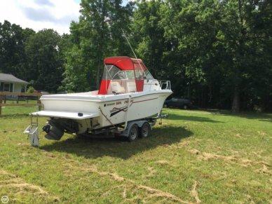Baha Cruisers 240 WAC, 24', for sale - $14,000