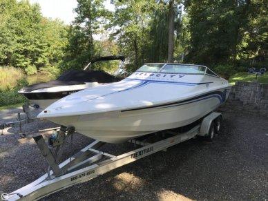 Velocity 260 Sport Cruiser, 26', for sale - $20,000