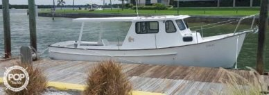 Outer Reef 26, 28', for sale - $12,500