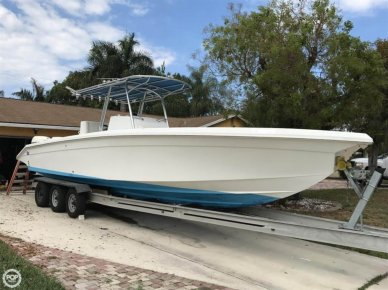 Deep Waters 35, 35', for sale - $122,300