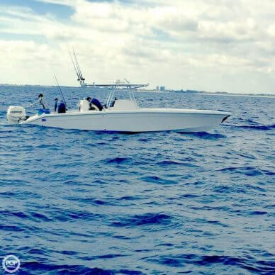 Deep Waters 36CC, 36', for sale - $175,000