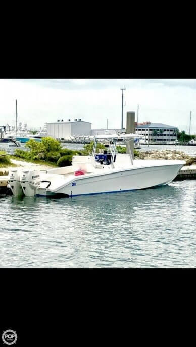 Deep Waters 36CC, 36', for sale - $76,000