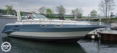 Cruisers Rogue 2860, 32', for sale
