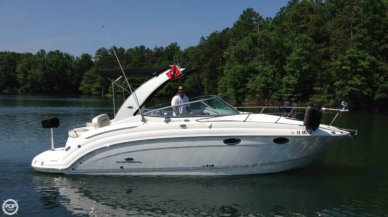 Chaparral 28, 28', for sale - $50,000