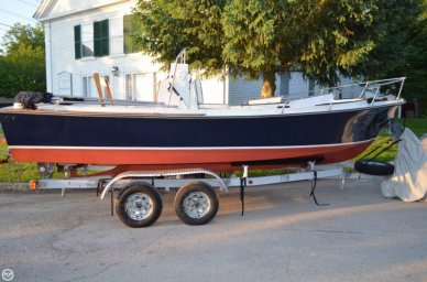 Shamrock 20, 22', for sale - $20,400
