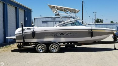 Correct Craft Crossover Nautique 236T, 25', for sale - $58,900