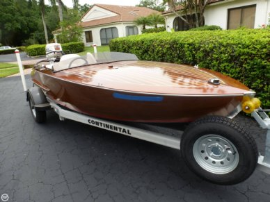Glen-L Marine 14, 14', for sale - $17,400