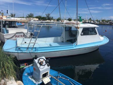 Fibercraft 30, 30', for sale - $25,600
