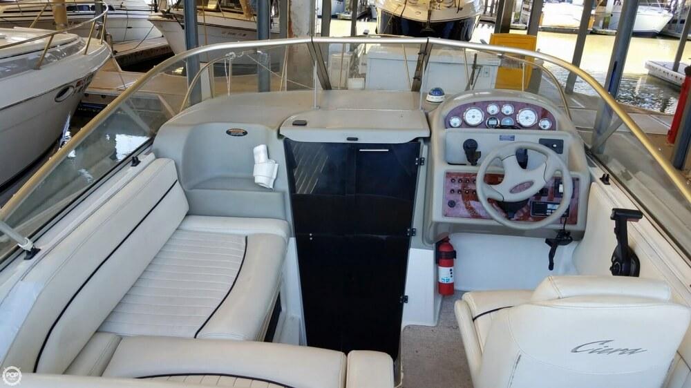 SOLD Bayliner 2355 Ciera Sunbridge Special Edition Boat In