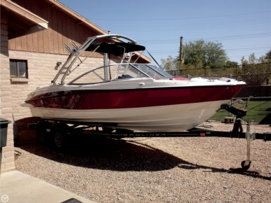 Bayliner 215, 21', for sale - $28,000
