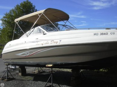 Starcraft 24, 24', for sale - $34,000