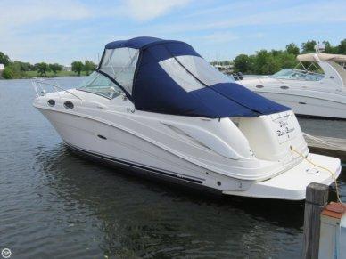 Sea Ray 270 Amberjack, 30', for sale - $41,999