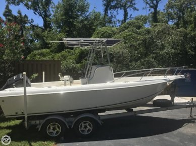 Sea Fox 217CC, 21', for sale - $17,000