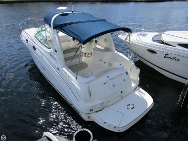 Sea Ray 280 Sundancer, 31', for sale - $65,000