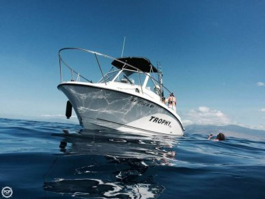 Trophy 19, 19', for sale - $32,200