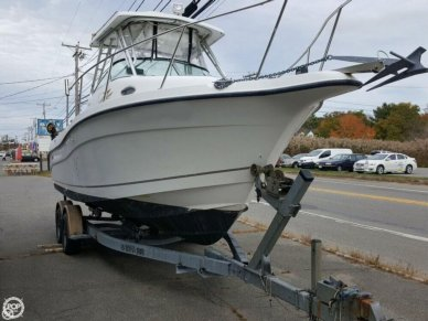 Seaswirl Striper 2601, 25', for sale - $27,900