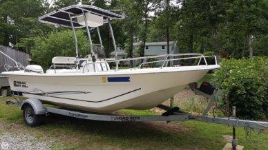 Carolina Skiff 198 DLV, 19', for sale - $22,000