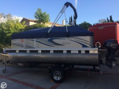 Apex Marine Qwest 7516 VX Cruise, 16', for sale - $21,000