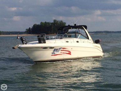Sea Ray 340 Sundancer, 36', for sale - $84,900