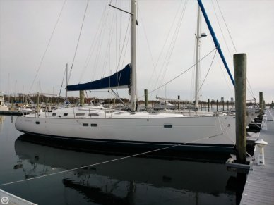Beneteau Oceanis 473, 47', for sale - $131,995