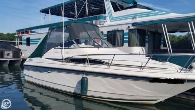 Monterey 256 Cruiser, 24', for sale - $18,500
