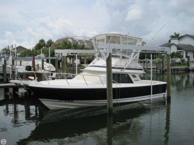 Blackfin 29 Flybridge, 32', for sale - $79,000