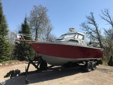 Lund 2450 Genmar HT, 24', for sale - $23,750