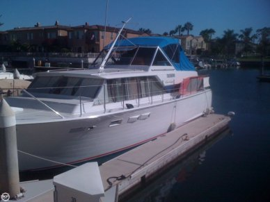 Chris-Craft 40 Constellation, 40', for sale - $20,500