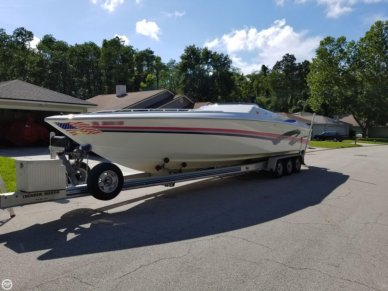 Baja 33 Outlaw, 32', for sale - $44,000