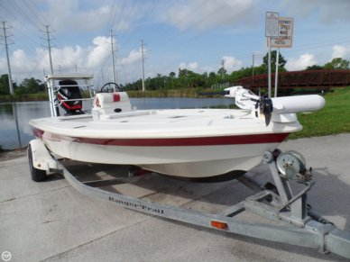 Ranger Boats Cayman 191 Redfish Edition, 19', for sale - $18,900