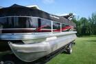 2014 Sun Tracker Fishin' Barge 22 DLX - #3