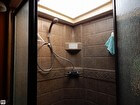 Huge Walk-in Shower