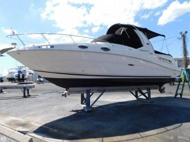 Sea Ray 260 sundancer, 28', for sale - $46,000
