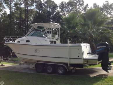 Trophy 2802, 31', for sale - $32,000