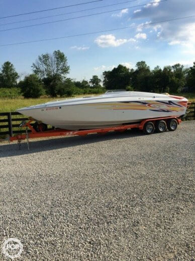 Baja 30, 30', for sale - $72,300