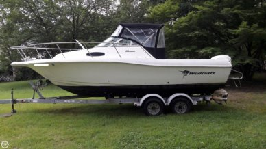Wellcraft 24 Walkaround, 24', for sale - $13,500